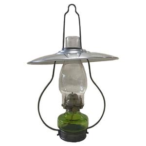 江戸川屋ランプ 8分芯吊りランプ H4420 液体燃料式