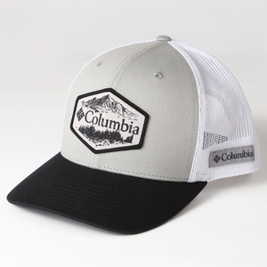 Columbia(コロンビア) Mesh Snap Back Hat(メッシュ スナップ バック ハット) CU9186