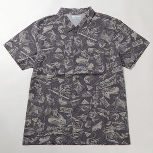 Columbia(コロンビア) Trollers Best SS Shirt(トローラーズベストショートスリーブシャツ) Men's FE7011