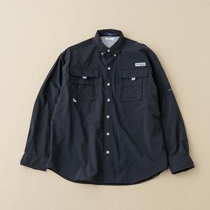 Columbia(コロンビア) Bahama II L/S Shirt(バハマ II ロングスリーブ シャツ) Men's FM7048
