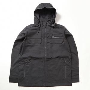 Columbia(コロンビア) Tummil Pines Hooded Jacket(ツミルパインズフーデッドジャケット)Men's KE0083