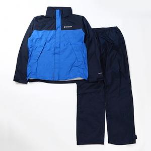 Columbia(コロンビア) 【21秋冬】シンプソン サンクチュアリ II レインスーツ メンズ PM0126