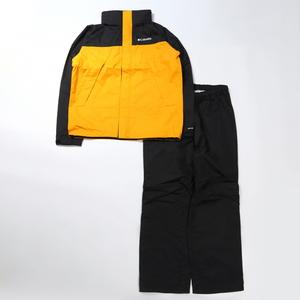 Columbia(コロンビア) シンプソン サンクチュアリ II レインスーツ Men's PM0126