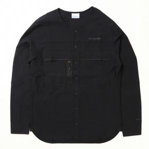 Columbia(コロンビア) Second Hill L/S Shirt(セカンドヒル ロング スリーブ シャツ) Men's PM3786