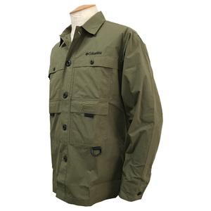 Columbia(コロンビア) Hewson Park L/S Shirt ヒューソン パーク ロング スリーブ シャツ Men's PM6514 メンズ速乾性長袖シャツ