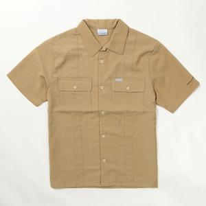 Columbia(コロンビア) Turakina Pass SS Shirt ツラキナ パス ショート スリーブ シャツ Men's PM6529