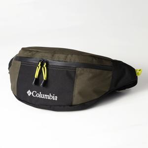 Columbia(コロンビア) PRICE STREAM HIP BAG(プライス ストリーム ヒップバッグ) PU8235