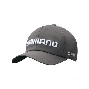 シマノ(SHIMANO) CA-010S GORE-TEX ベーシックレインキャップ 66642