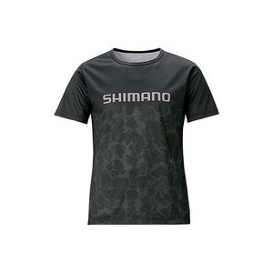 シマノ(SHIMANO) SH-096T Tシャツ(半袖) 67703