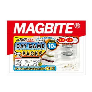 マグバイト(MAGBITE) デイゲームパック MBA14