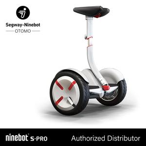 セグウェイ・ナインボット(Segway-Ninebot) 【正規品】S-Pro 【クレジットカード決済のみ】 46940