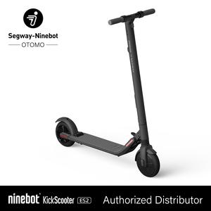 セグウェイ・ナインボット(Segway-Ninebot) 【正規品】Kickscooter ES2 【クレジットカード決済のみ】 36722 電動アシスト自転車