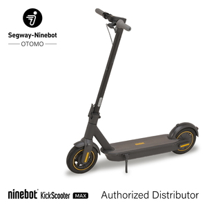 セグウェイ・ナインボット(Segway-Ninebot) 【正規品】Kickscooter MAX 50463
