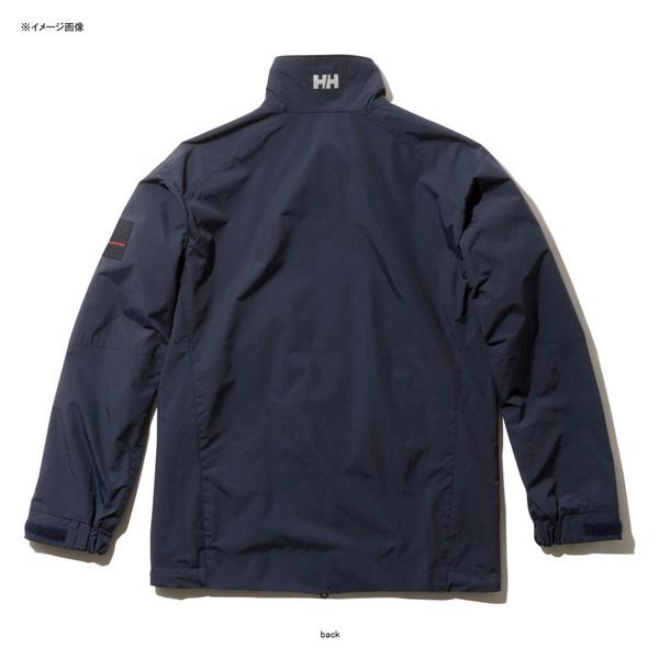 HELLY HANSEN(ヘリーハンセン) ESPELI LIGHT JACKET(エスペリ ライト ジャケット) Men's HH12004 メンズ防水性ハードシェル
