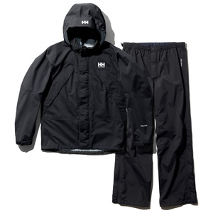 HELLY HANSEN(ヘリーハンセン) HELLY RAIN SUIT(ヘリー レイン スーツ) Men's HOE12000