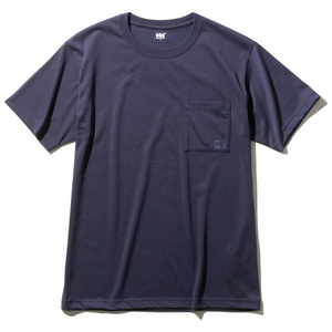 HELLY HANSEN(ヘリーハンセン) S/S Logo Pocket Teee(ショートスリーブ ロゴ ポケット ティー)Men's HOE62007