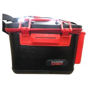 OGK(大阪漁具) EVAハードバッカンツインロッドホルダー 限定商品 OG49636K
