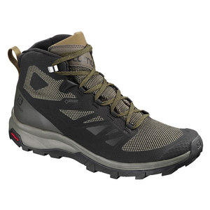 SALOMON(サロモン) OUTline Mid GTX Men's L40476300