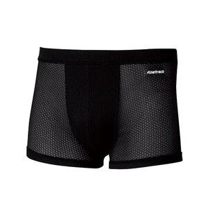 ファイントラック(finetrack) ドライレイヤーベーシック ボクサー(前閉じ) Men's FUM0428 メンズ&男女兼用パンツ(トランクス)