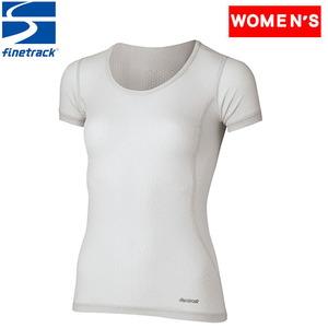 ファイントラック(finetrack) ドライレイヤーベーシック T Women's FUW0422