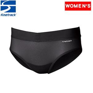 ファイントラック(finetrack) ドライレイヤーベーシック ショーツ Women's FUW0428