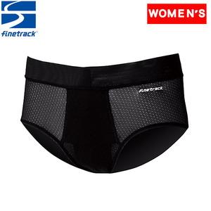 ファイントラック(finetrack) ドライレイヤーベーシック サニタリーショーツ Women's FUW0430 レディースパンツ(ブリーフ&ショーツ)