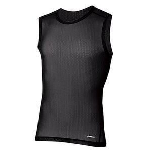 ファイントラック(finetrack) ドライレイヤークール ノースリーブ Men's FUM0825 メンズ&男女兼用サポートシャツ