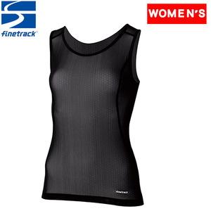 ファイントラック(finetrack) ドライレイヤークール タンクトップ Women's FUW0823