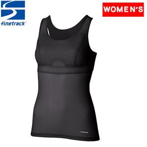 ファイントラック(finetrack) ドライレイヤークール ブラタンクトップ Women's FUW0824 ブラジャー