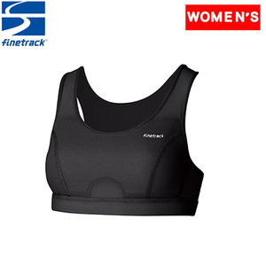 ファイントラック(finetrack) ドライレイヤークール フィットブラ Women's FUW0825