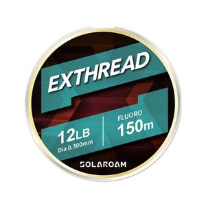 東レモノフィラメント(TORAY) ソラローム エクスレッド 100m S753