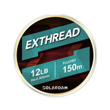 東レモノフィラメント(TORAY) ソラローム エクスレッド 100m S753 ブラックバス用フロロライン