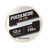 東レモノフィラメント(TORAY) ソラローム ポリアミドプラス 150m A74H ブラックバス用ナイロンライン
