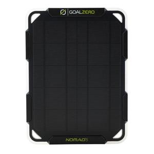 【送料無料】GoalZero(ゴールゼロ) NOMAD 5 SOLAR PANEL ソーラーパネル 11500
