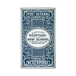 【送料無料】POST GENERAL(ポストジェネラル) トゥーゴーラグ ニュースクール 982040003