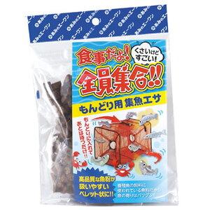 エーワン 集魚エサ・食事だよ!全員集合(2)!! MDE-151