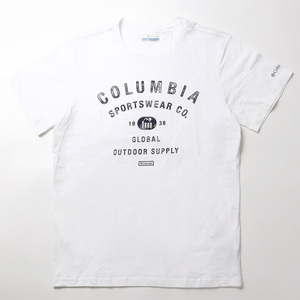 Columbia(コロンビア) Path Lake Graphic Tee(パス レイク グラフィック Tシャツ) Men's AE0402