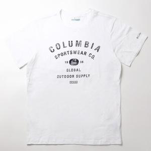 Columbia(コロンビア) Path Lake Graphic T-Shirt パス レイ クグラフィック Tシャツ Men's AE0402