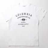 Columbia(コロンビア) Path Lake Graphic Tee(パス レイク グラフィック Tシャツ) Men's AE0402 メンズ半袖Tシャツ