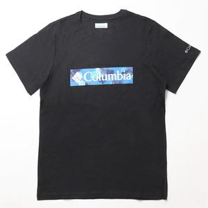 Columbia(コロンビア) Rapid Ridge Graphic Tee(ラピッド リッジ グラフィック Tシャツ)Men's AE0403