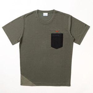 Columbia(コロンビア) セカンド ヒル ショート スリーブ Tシャツ Men's PM1861