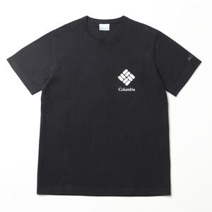 Columbia(コロンビア) タク フォーク ショート スリーブ Tシャツ Men's PM1896