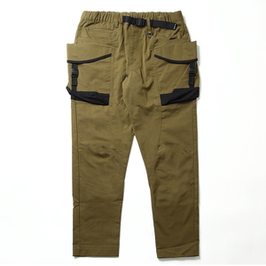 Columbia(コロンビア) Coney Brush Pant(コニー ブラッシュ パンツ) Men's PM4990