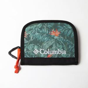 Columbia(コロンビア) Niobe Round Zipper Wallet(ナイオベ ラウンド ジッパー ウォレット) PU2792