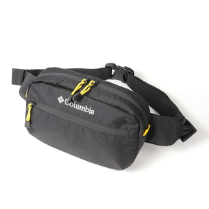 Columbia(コロンビア) Swiftcurrent Park Hip Bag(スウィフトカレント パーク ヒップバッグ) PU8416