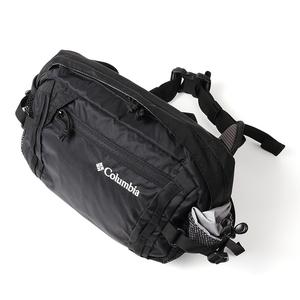 Columbia(コロンビア) Castle Rock Hip Bag(キャッスル ロック ヒップ バッグ) PU8429