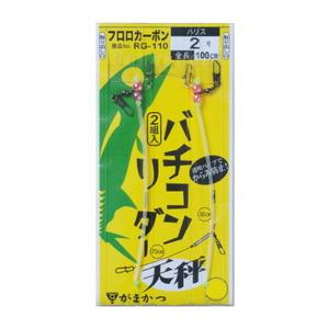 がまかつ(Gamakatsu) バチコンリーダー 天秤 42655-4-0