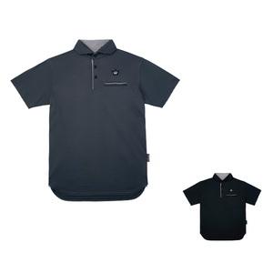 がまかつ(Gamakatsu) ポロシャツ(クラウンエディション・ロング丈) GM-3636 53636-12-0