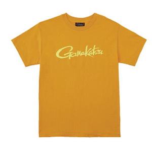 がまかつ(Gamakatsu) Tシャツ(筆記体ロゴ) GM-3576 53576-65-0