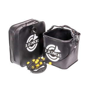 がまかつ(Gamakatsu) ラグゼ フォールディングバケット LE-404 80404-0-0